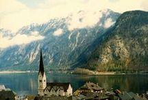 Podróże - Austria