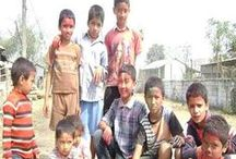 Preeti orphanage home project / Everything about the project, its development, fundraising activities,