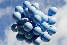 Color Style | Placid Blue