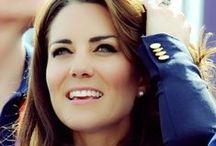 Znani - Kate Middleton