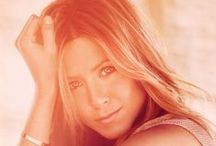 Znani - Jennifer Aniston