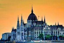 Podróże - Węgry