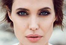 Znani - Angelina Jolie