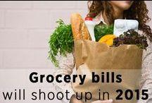 Menu Planning on a Budget / Menu Planning on a Budget #MealPlanner  #Savings