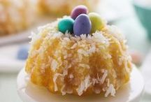 Yummy Easter / Recipes and Menu Plans for Easter