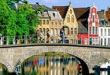 Podróże - Belgia