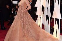 Robes Cérémonie des Oscar 2015