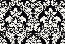 Pattern Style | Damask