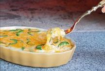 Jalapeño Peppers / Serving up the best recipes using Jalapeno Peppers on the planet!