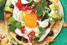 Breakfast Tacos / Serving up the best recipes for Breakfast Tacos on the planet!