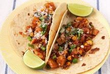 Chorizo Tacos / Serving up the best recipes for Chorizo Tacos on the planet!