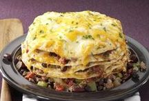 Crockpot Enchiladas / Serving up the best recipes for Crockpot Enchiladas on the planet!