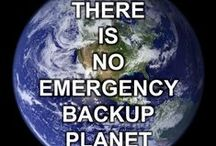 Earth Day / Earth Day