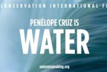 Nature is Speaking Series - Conservation International