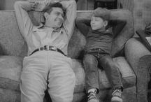 THE ANDY GRIFFITH SHOW / CHILDHOOD TV SHOW / by Pamela Weathington