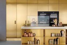 My World of Kitchenpins / Many beautiful kitchens