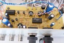 Electronics Projects / Electronics Projects, Circuits, Schematics, Electronics News, Science Projects, School Projects.