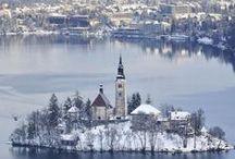 Podróże - Słowenia