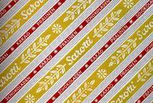 Pattern & Graphics - Vintage