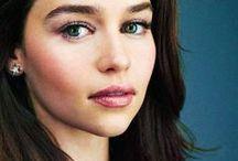 Znani - Emilia Clarke