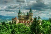 Podróże - Słowacja