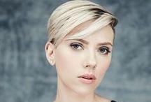 Znani - Scarlett Johansson