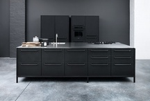 Kitchens / by Jenny Johnfors