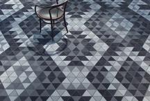 Rugs, carpets & flooring / by Jenny Johnfors
