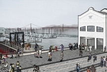 West 8 - Fort Mason / December 17, 2012: Fort Mason announces West 8 as winners to design the 13-acre waterfront campus