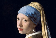 Girll with a Pearl Earring / Girl with a Pearl Earring: Dutch Paintings from the Mauritshuis, de Young Museum, San Francisco, CA, January 26 - June 2, 2013