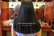 Top Hair Straightening systems | Orange County hair salon Irvine / Best Japanese permanent hair straightening & Brazilian Keratin hair treatment - Alire Hair Design, Orange County Hair Salon in Irvine, Hair extensions >>>CALL US  (949) 683-6750