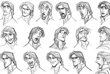 Character Design   Faces (Boys) / Enjoy a selection of illustrations, sketches, model sheets and tutorials by various artists, collected by Character Design References™ and shown here for educational and inspirational purposes only. Every artwork remain the property of the respective © copyright holders, should inclusion of specific work offend any of you in some way, please contact us on → characterdesignreferences.com