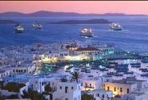 Nightlife In Mykonos