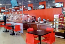 Our projects: HORECA