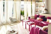 Modern Living Rooms We Love