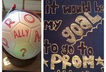 Prom!!! / by Makayla Looney