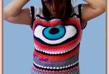 love crochet / diy_crafts