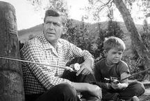 ANDY GRIFFITH AND FRIENDS / by james sayres
