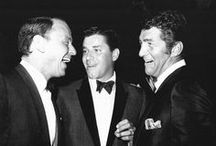 Dean Martin & Jerry Lewis / by james sayres