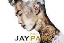 ♪Jay Park ♥