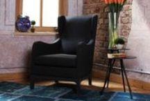 Modern Wood Chairs