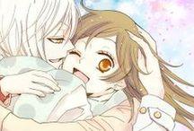 Manga ♥ Anime