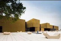 Premios Europeos del Cobre en la Arquitectura / Los Premios Europeos del Cobre en la Arquitectura destacan el diseño arquitectónico de aquellos edificios que incorporan revestimientos, cubiertas u otros elementos arquitectónicos de cobre o de alguna aleación de cobre.
