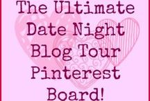 The Ultimate Date Night Collaboration Board / Let spice up our relationships and share all our amazing date night ideas! IF you are interested in being added to this board please go to www.lifesallaboutlittleadventures.com 1) follow me on pinterest. 2) follow me on facebook 3) email me at lifesallaboutlittleadventures at gmail.com