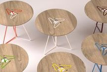 Modern Side Tables & End Tables