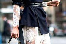 STYLE / Street fashion