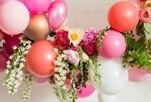 Outdoor Party / Outdoor party ideas, decorations and inspiration