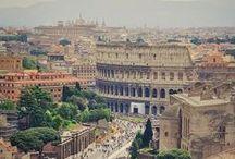 ITALY / by ᎪmᎪᏞᎥᎬ mᏟᏟᎪᏒᏆhᎽ