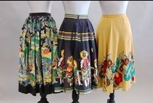 Silly For Skirts / All of the most fabulous skirts! / by Miss L Fire