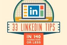Learn | LinkedIn / Strategies for using LinkedIn wisely. Covers the beginner through the power user.